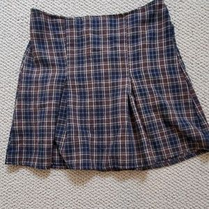 Brandy skirt! Retro.